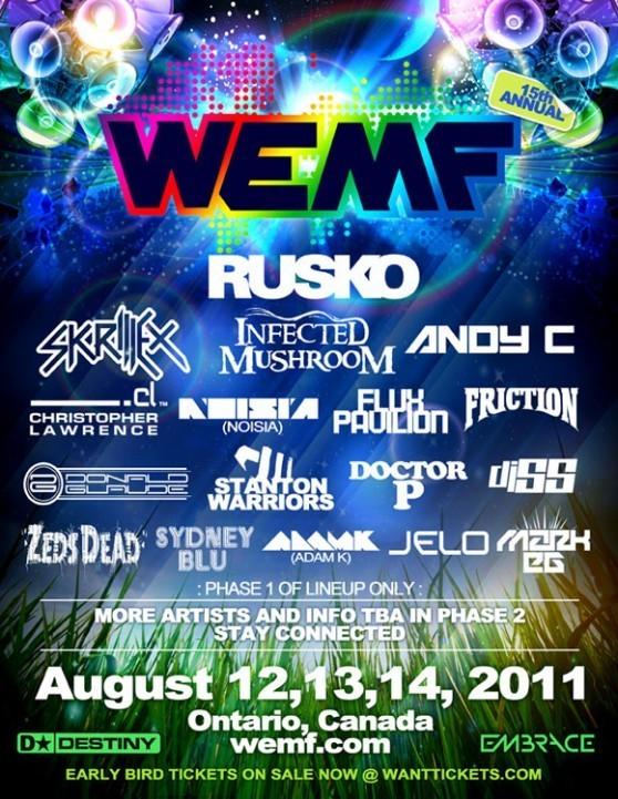 Blog_Wemf_2011_Lineup_Free_Tickets_Toronto_Creative_Graphic_Web_Design_Banner-558x721