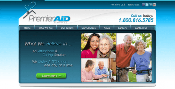 Premier_Aid_Toronto_Creative_Web_Design_Wordpress-Design_Home_Slider-resized-600-558x286