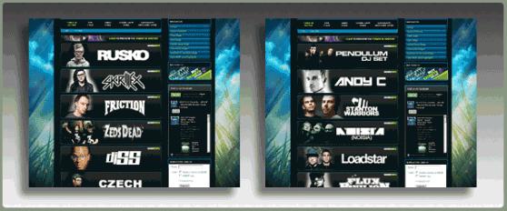 2011 World Electronic Music Festival feat Rusko