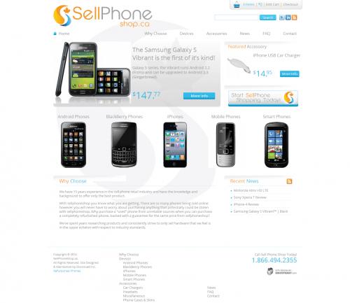 Buy Cell Phones   Unlocked   Refurbished   Toronto