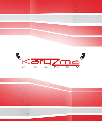 Karyzma Agency1