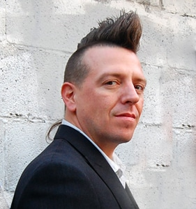 Jory Bice Profile Image