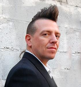 Jory Bice - Creative Director, Team Discotoast Profile Image