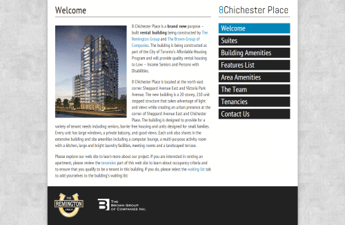 8 Chichester Place_Welcome