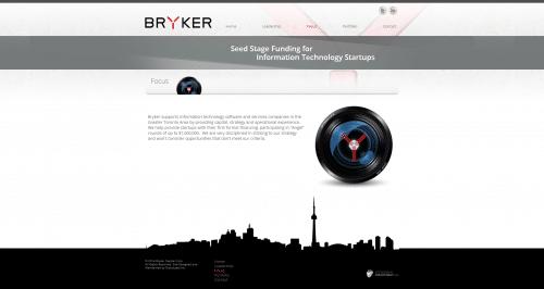 Bryker Capital Corp _ Focus