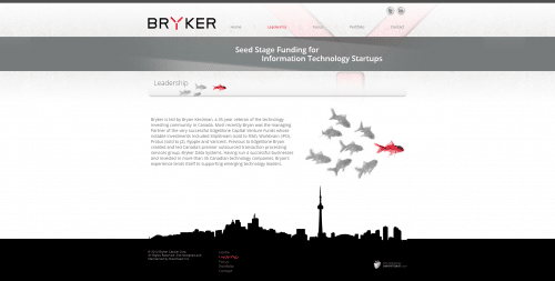 Bryker Capital Corp _ Leadership