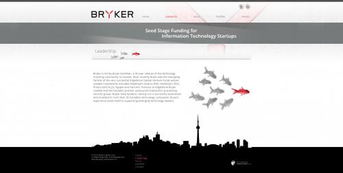 Bryker Capital Corp _ Leadership