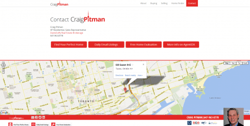 Craig Pitman Toronto Real Estate Aficionado_4