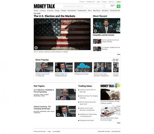 2016-wordpress-design-portfolio-for-moneytalk-investing-homepage
